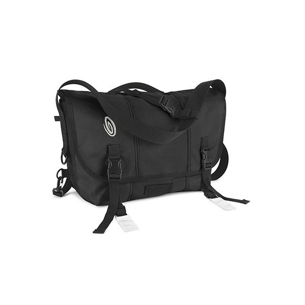 The Timbuk 2 Laptop Messenger is among the largest available