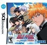 Bleach Blade of Fate cover