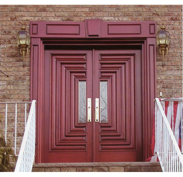 DOOR MATERIALS