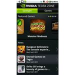 What Is Nvidia Tegrazone? Android's Next Generation Uncovered