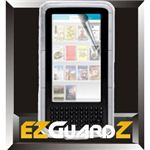 5-Pack EZGuardZ© Shift3 LOOKBOOK eReader Screen Protectors