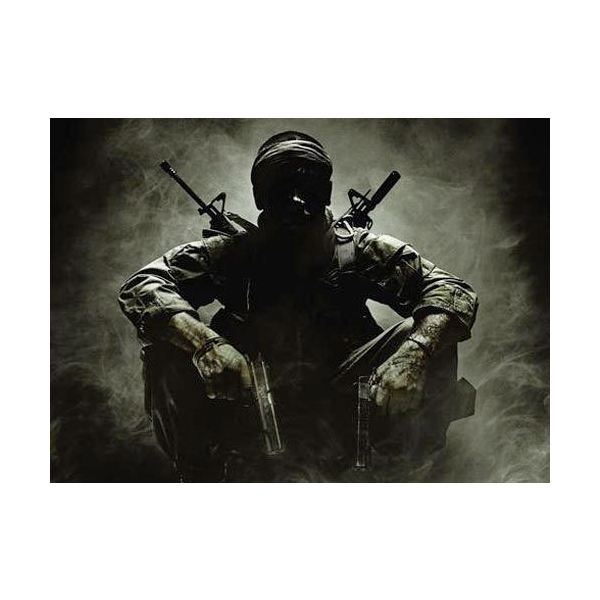 Call of Duty Black Ops Guide to Weapons and More