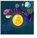 PvZ Gold Coin for Buying Zen Gardens