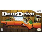 deer drive rifle