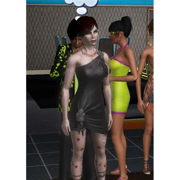 The Sims 3 Vampires Guide