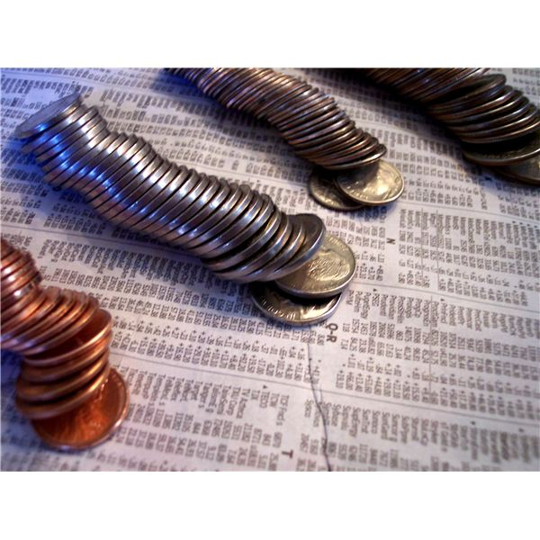Top Investing Mistakes - www.morguefile.com