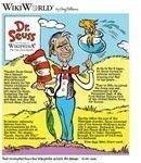 Dr. Seuss Horton Hatches the Egg