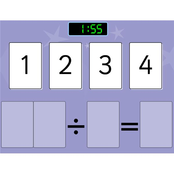 Smart Board Math Games Educational Math Games You Can Count On