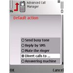 Advanced Call Manager for Nokia devices