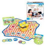 This fun game makes learning good manners a picnic
