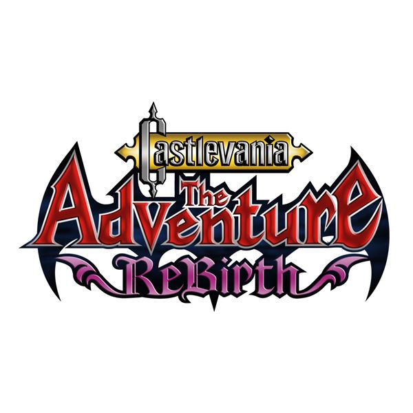 Castlevania: The Adventure ReBirth for the Nintendo Wii: Take On Dracula in the Downloadable Castlevania Adventure ReBirth