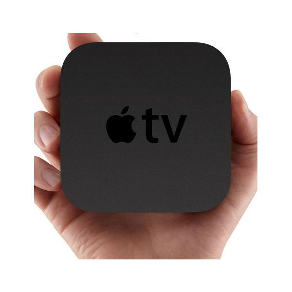 Screenshot Apple TV