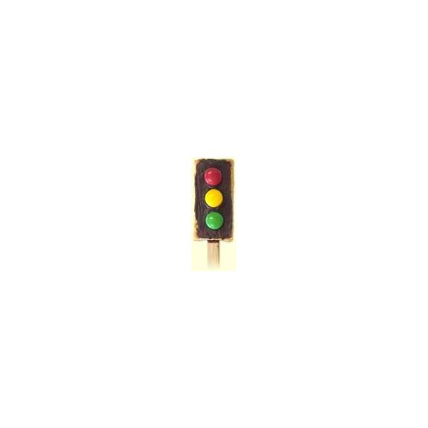 traffic light cookie thumbnail