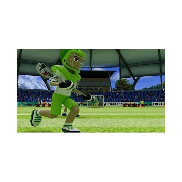 Wii Gamers Deca Sports Review