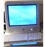 eMac glow