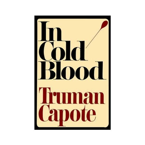 In Cold Blood Lesson Plan