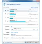 Acronis True Image - Clone Windows 7