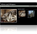 Phanfare Sample Home Page