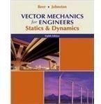 Vector Mechanics for Engineer