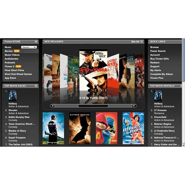 iPhone Movies - How to Watch Streaming Video on Your iPhone