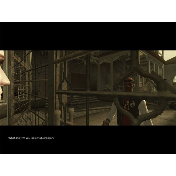 A Hitman: Blood Money Walkthrough Featuring the First Introductory Mission