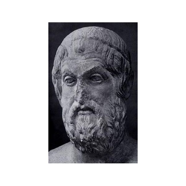 Sophocles from Wikimedia Commons