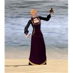 The Sims Medieval whittle