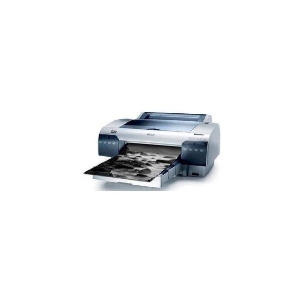 Epson Stylus Pro 4800 Photo Printer