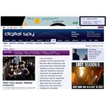 Websites like Digital Spy use several Flash-powered adverts, which can slow down your browser