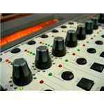 Buttons and Knobs