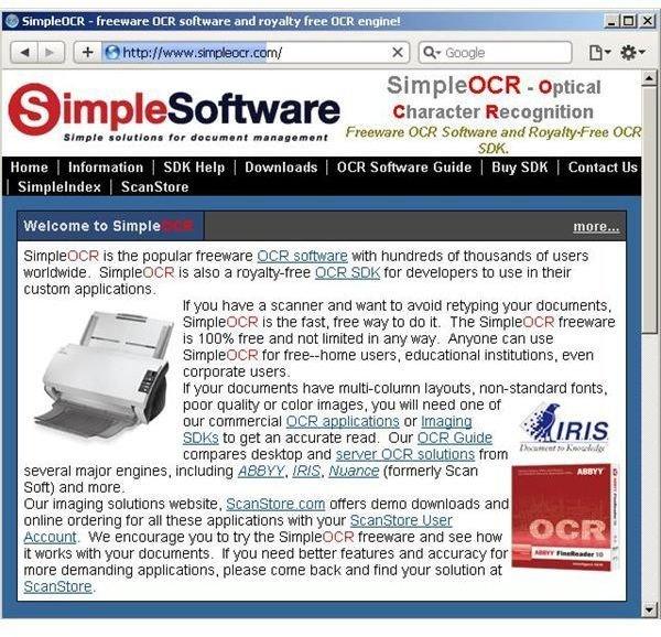 simpleOCR01