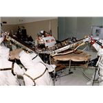 Assembly of Mars Pathfinder