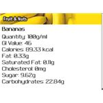 GI and Calorie Counter -BlackBerry diet software