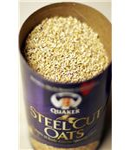 steel cut oats by brandi sims flickr