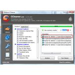 Ccleaner, marked for deletion