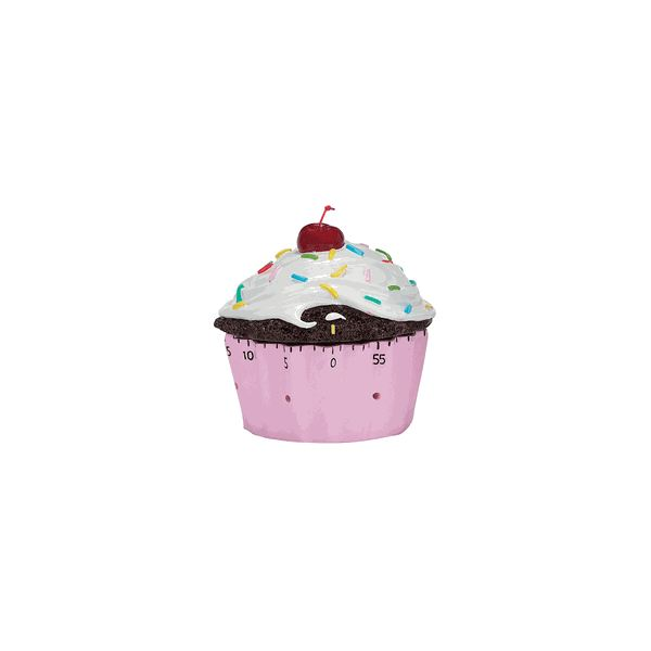... Novelty Kitchen Timers Cupcake ...