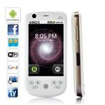 Eclipse - Dual SIM Android 2.2 Smartphone