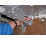 corrosion deck