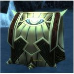 Irontoes Chest Guild Wars