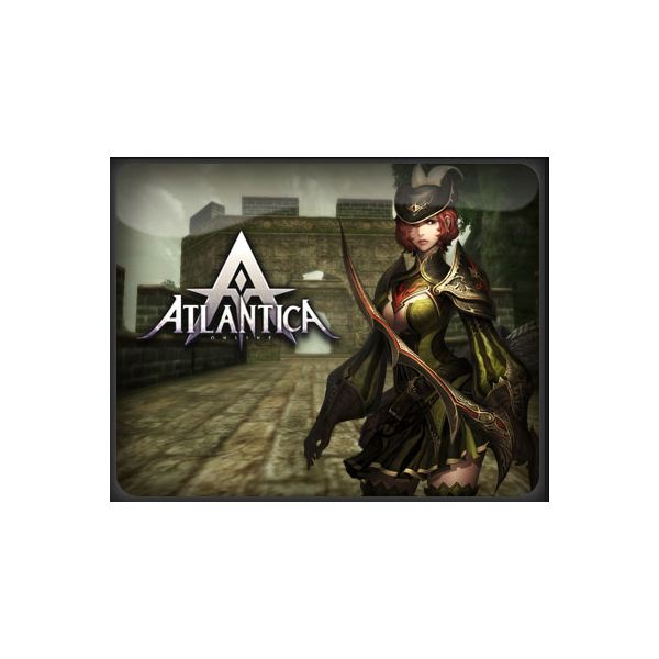 Atlantica Online Beginners Guide - Basics of the Game