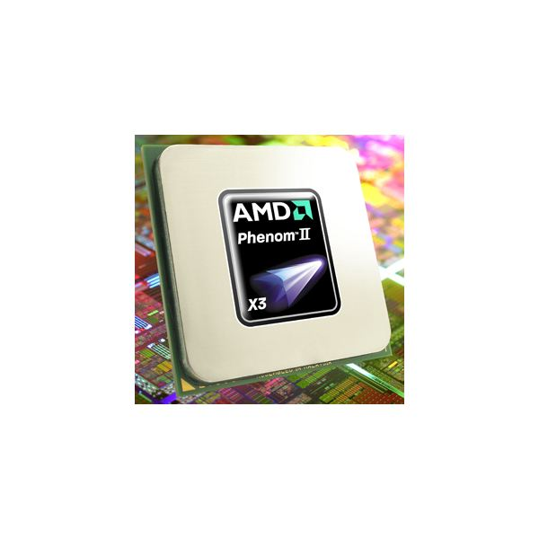 AMD X3 720 - Surprise! It's awesome!