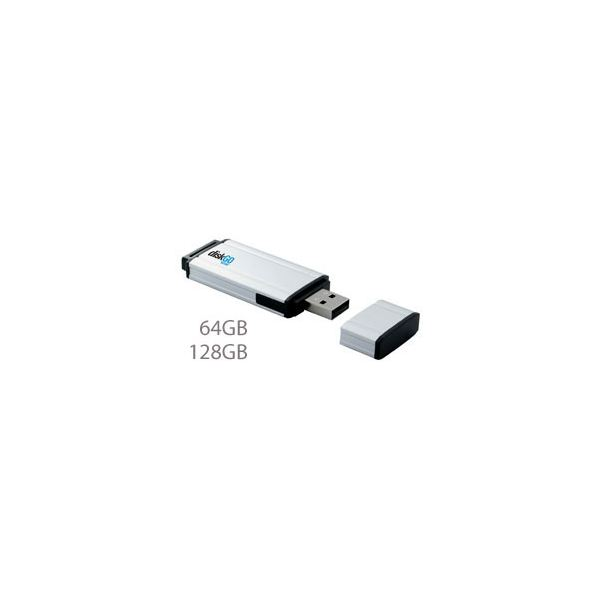 Edge-Tech 128GB and 64GB USB flash drives