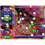 High score in Bejeweled Blitz 158,000