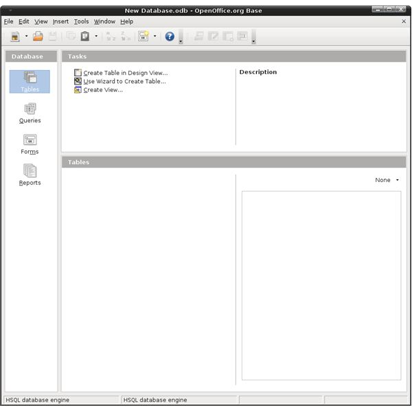 OpenOffice Tutorial - Introduction to OpenOffice org