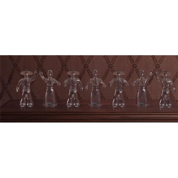 Solved Figurines