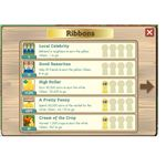Ribbons Page 1- A beginning player