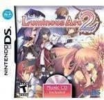 Luminous Arc 2 packaging