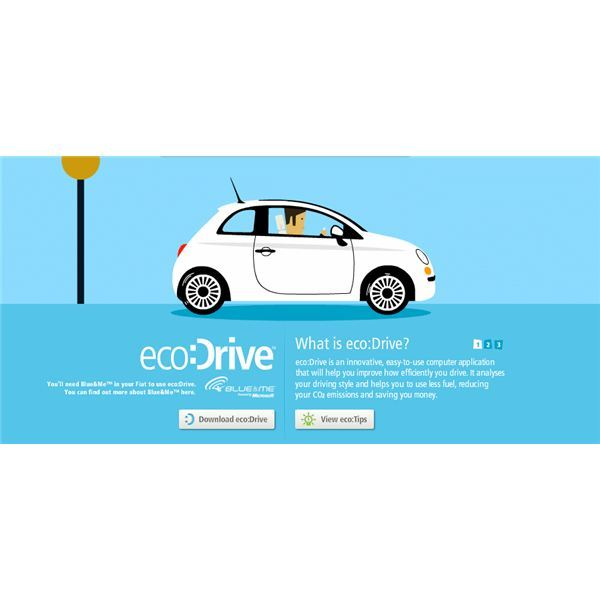 Download eco:Drive