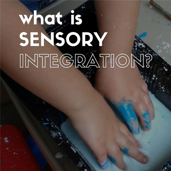 Understanding and Implementing Sensory Integration into the Early Childhood Classroom