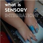 What Is Sensory Integration?